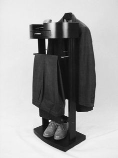 Mens Ultimate Furniture - The Valet