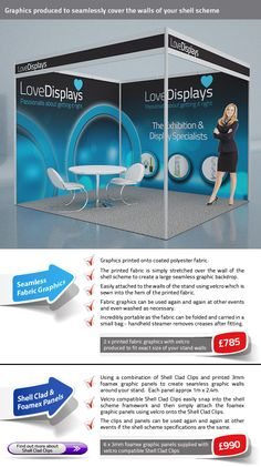 Exhibition Shell Quotes : Best exhibition stand design images exhibition stall design