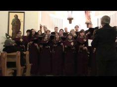 """""""Stabat Mater"""" - Chór Miechów - YouTube"""