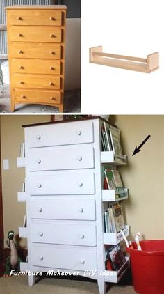 50 simple storage ideas for small spaces 2018 – being at home – # … - DIY Furniture Couch Ideen