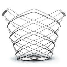 Cotillion Basket - Designer:Frank Kerdil, Denmark
