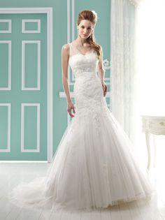 Jasmine Collection, Wedding Dresses Photos by Jasmine Bridal