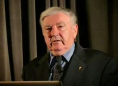 """Former Military Officer Says Government Authorities Have Knowledge Of UFOs & Aliens 