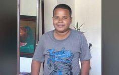 San Francisco de Macorís. - Se encuentra desaparecido el niño Manuel Smil Cruz,  de 12 años de edad; quien salió en la mañana de ayer,  martes,  para la escuela y aun no se sabe de su