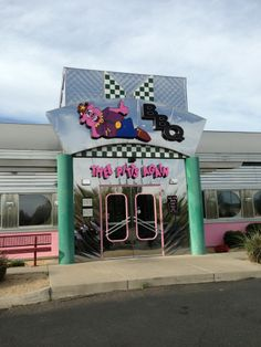 Thee Pitts Again in Glendale, AZ - featured on Diners, Drive-Ins and Dives!