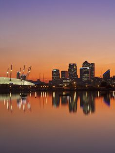 O2 Arena, Canary Wharf, Newham, London