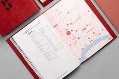 Stanhope - 8 over 5 Map Design, Layout Design, Graphic Design, Property Branding, Rome, Identity Art, Logo Branding, Digital Prints, How To Plan