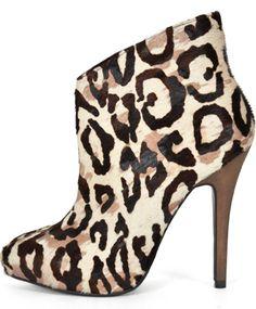 Madison Harding Margot Jaguar Boots
