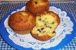 Otis Spunkmeyer Blueberry Muffins   CopyKat Recipes   Restaurant Recipes