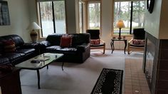 Townhome vacation rental in Sunriver from VRBO.com! #vacation #rental #travel #vrbo