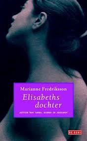 Elisabeths dochter - Marianne Frederiksson