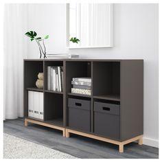 IKEA EKET Skapkombinasjon med ben