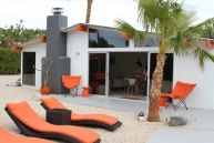 Clean Lines and Colors That Pop in Palm Springs   California Home + Design