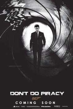 Asa Butterfield as 007