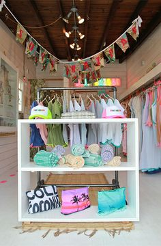 I want to fill my closet with Surf Bazaar