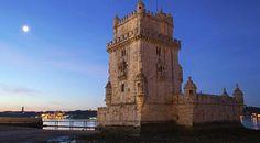 Tour de Belem, Lisbonne, Portugal Home Living, Deco, Tour, Building, Places, Travel, Lisbon Portugal, Contemporary, Viajes