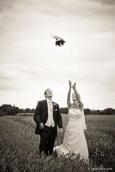 Simple wedding portraits. See more at, http://www.photographyinstyle.com