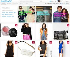 Monetize Your Blog With Shopcade's Shopping Widget | IFB