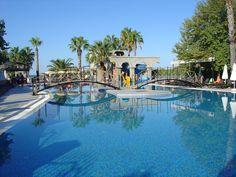 Hotel Thalia Beach Resort in der Türkei