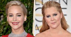 Golden Globes 2016 winners' list: Leonardo... #JenniferLawrence: Golden Globes 2016 winners' list: Leonardo DiCaprio's… #JenniferLawrence