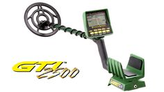 Garrett GTI 2500 Review