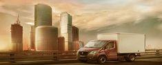 Behance, Trucks, Vehicles, Design, Design Comics, Truck, Vehicle, Cars