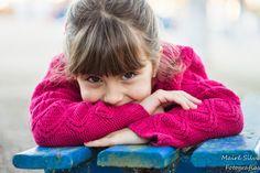 Mairê Silva FOTOGRAFIA: Ensaio Infantil Externo