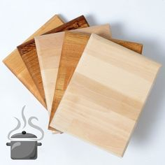 Protector din lemn pentru vase incinse (mostra)