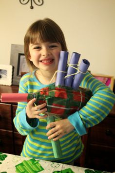Spark and All: FIAR - Wee Gillis - Making bagpipes!