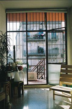 House of XAvier Manosa, Ceramist, Studio & Apartment, Sant Cugat & Poblenou, Barcelona