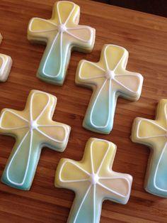 Galletas de la Cruz