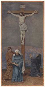 God the Father Crucifixion by Hans Thoma Holly Pictures, Pictures Of Christ, Religious Images, Religious Art, Hans Thoma, Jesus Mary And Joseph, Christian Artwork, Bible Illustrations, Light Of The World