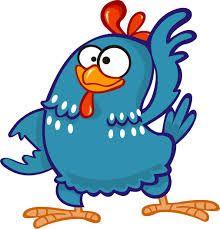 Resultado de imagen para la gallina pintadita