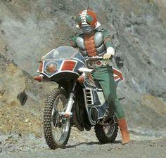 Masked Rider 幪面超人