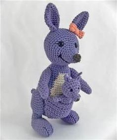 Free Baby Amigurumi Patterns - - Yahoo Image Search Results