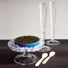 Caviar Showcase for Two