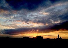 Sunset | Timisoara
