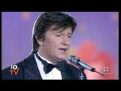 Bobby Solo - Una lacrima sul viso (C'era una volta il festival 1989) - YouTube Soloing, Album, Try Again, Bobby, The Voice, Passion, Singer, History, Film