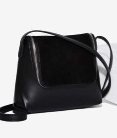 Lift Your Eyes Envelope Bag | TrufflesandTrends.com