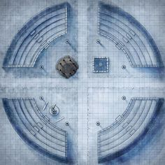 dungeons and dragons bloodsand arena maps - Google Search