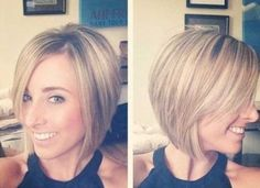 And if you want to join short haircuts trend, you should start with 35 Best Short Haircuts 2014 - Look at these most. Short Haircuts 2014, Popular Short Hairstyles, Popular Haircuts, Short Bob Hairstyles, Hairstyles Haircuts, Pretty Hairstyles, Hairstyle Short, Bob Haircuts, Medium Haircuts
