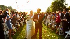Find out what you need to know about planning a park wedding on SHEfinds.com.