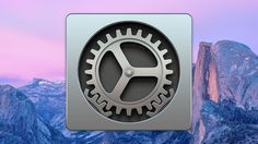 Complete guide to System Preferences in Mac OS X Yosemite, find the best settings for your Mac