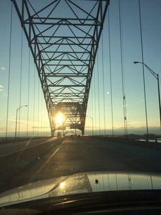 Memphis to Arkansas George Washington Bridge, Arkansas, Memphis, Cool Pictures, Travel, Viajes, Destinations, Traveling, Trips