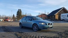 daily volvo s40n