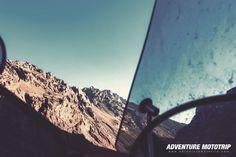 Yo no paro de viajar    www.adventuremototrip.com