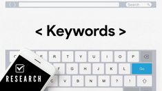 4 Common Keyword Research Mistakes To Avoid on Your Blog Seo Strategy, Digital Marketing Strategy, Keyword Ranking, Seo Tools, Marketing Professional, Google Ads, Search Engine Optimization, Research, Mistakes