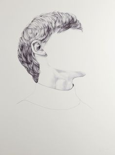 Les Portraits inachevés de Henrietta Harris (1)