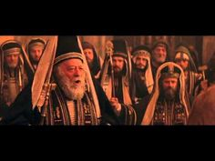 Jesus is accused of blasphemy at trial before the council of the Jewish priests (the Sanhedrin). The trial breaks several rules of Jewish law, including the . Islam, Religion, Why Jesus, I Have Spoken, Promised Land, Flesh And Blood, Holy Week, The Millions, Priest