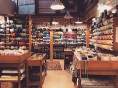 Pit stop... ribbon shop... #eggtrading #ribbons #paris #colours